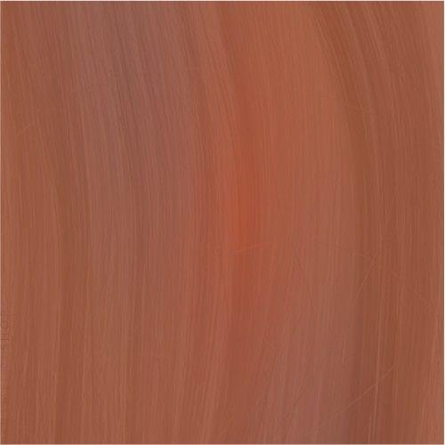 ЛЪПОТА Гжель 6.4 темный русый медный. Краска-уход с меланином