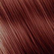 ЛЕПОТА 6.4 Темно-русый медный 60 мл. Краска для волос