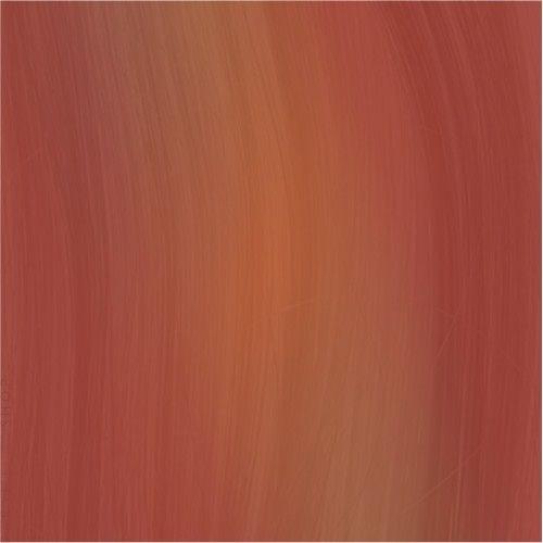 ЛЪПОТА Гжель 6.43 темный русый медный золотистый. Краска-уход с меланином