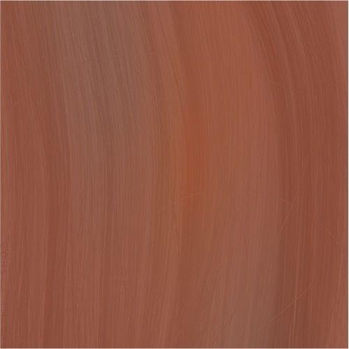 ЛЪПОТА Гжель 6.431 темный русый медный золотистый пепельный. Краска-уход с меланином