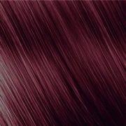 ЛЕПОТА 6.45 Темно-русый медный махагон 60 мл. Краска для волос