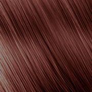ЛЕПОТА 6.53 Темно-русый махагон золотистый 60 мл. Краска для волос