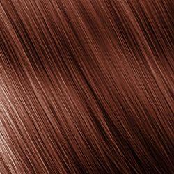 ЛЕПОТА 6.7 Темно-русый шоколадный 60 мл. Краска для волос
