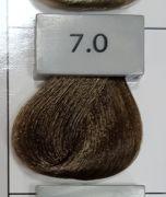 Berrywell 7.0 Средний русый натуральный. Краска для волос