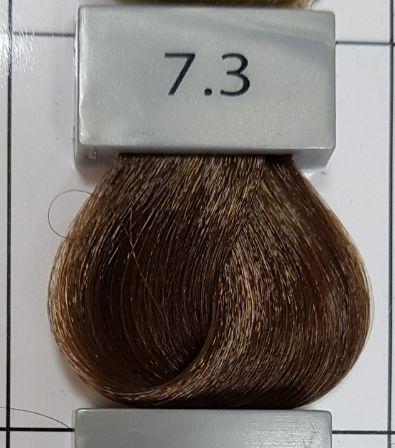 Berrywell 7.3 Средний русый золотистый. Краска для волос