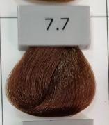 Berrywell 7.7 Средний русый шоколадный. Краска для волос