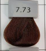 Berrywell 7.73 Средний русый шоколадно-золотистый 61 мл. Краска для волос