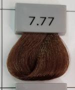 Berrywell 7.77 Средний русый шоколадный экстра. Краска для волос