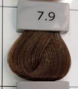 Berrywell 7.9 Средний русый светло-пепельный сандрэ 61 мл. Краска для волос