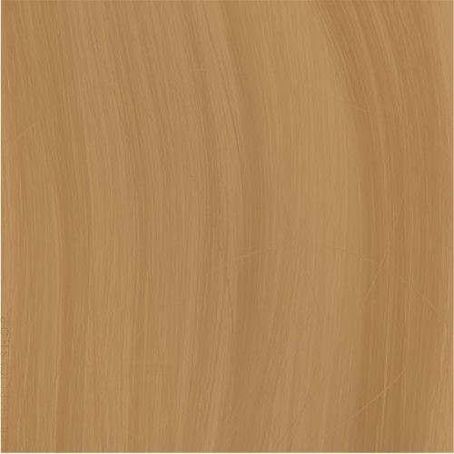 ЛЪПОТА Гжель 7.03 средний русый натуральный золотистый. Краска-уход для волос с меланином 60 мл