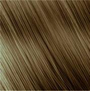 ЛЕПОТА 7.41 Средне-русый медный пепельный 60 мл. Краска для волос