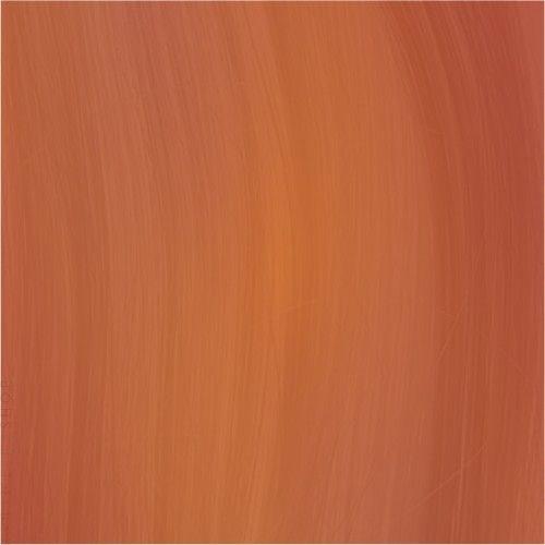 ЛЪПОТА Гжель 7.43 средний русый медный золотистый. Краска-уход с меланином