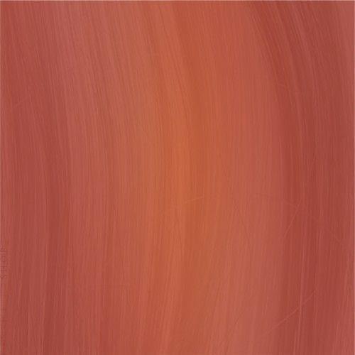ЛЪПОТА Гжель 7.445 средний русый интенсивный медный махагоновый. Краска-уход с меланином