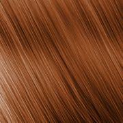 ЛЕПОТА 7.74 Средне-русый шоколадный медный 60 мл. Краска для волос