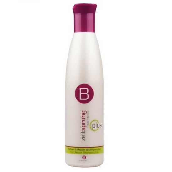 Berrywell Шампунь восстанавливающий для окрашенных волос 251 мл