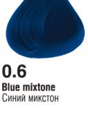 06 Микстон  Синий 60 мл CONCEPT