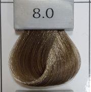 Berrywell 8.0 Светлый русый натуральный. Краска для волос