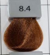 Berrywell 8.4 Светлый русый медный. Краска для волос
