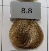 Berrywell 8.8 Светлый русый пепельный. Краска для волос