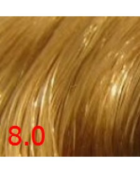 8.0 Блондин 60 мл CONCEPT SOFT TOUCH