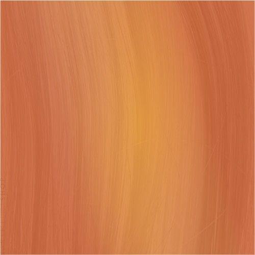 ЛЪПОТА Гжель 8.334 светлый русый интенсивный золотистый медный. Краска-уход с меланином