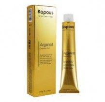 Обесцвечивающий крем с маслом арганы для волос серии «Arganoil» 150 г.