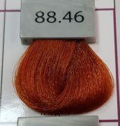 Berrywell 88.46 Светлый русый интенсивный медно-красный. Краска для волос