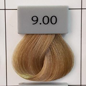Berrywell 9.00 Светлый блондин интенсивный натуральный. Краска для волос