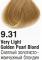 9.31 Светло золотисто-жемчужный блондин 60 мл PERMANENT color cream CONCEPT