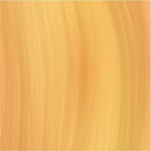 ЛЪПОТА Гжель 9.334 блондин интенсивный золотистый медный. Краска-уход с меланином