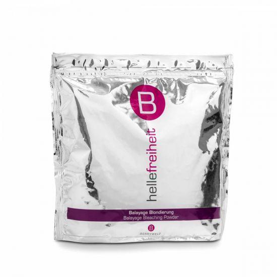 Berrywell Осветляющий порошок для балаяжа, зип-пакет 450 гр
