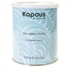 Сахарная паста Kapous в банке 1000 гр