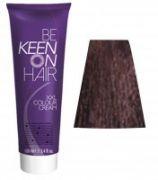 Краска для волос 4.56 Божоле 100 мл/Beaujolais KEEN