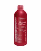 """Распрямляющий крем для  волос с глиоксиловой кислотой 500 мл серии """"GlyoxySleek Hair"""""""