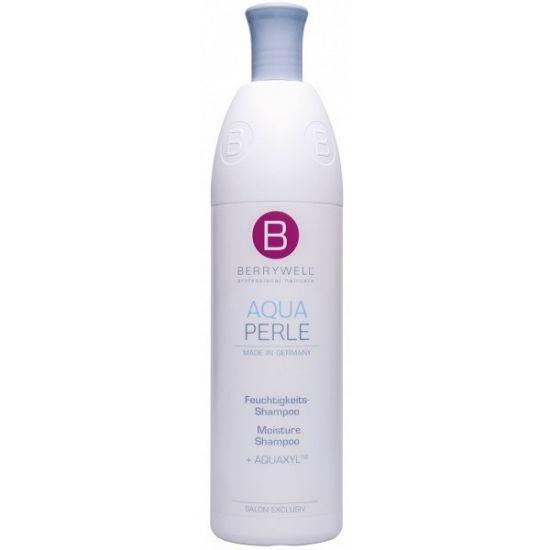 Berrywell Бессульфатный шампунь для поддержания естественного водного баланса сухих и нормальных волос 1001 мл
