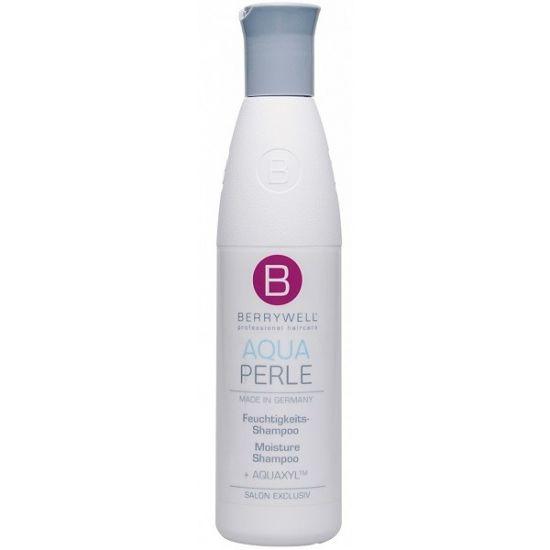 Berrywell Бессульфатный шампунь для поддержания естественного водного баланса сухих и нормальных волос 251 мл