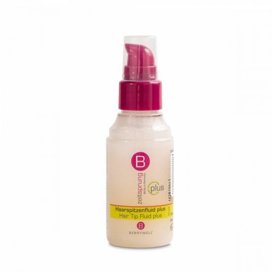 Berrywell Флюид для кончиков волос для восстановления здорового и укрепленного состояния сильно поврежденных волос. BIOgon A20plus 51 мл