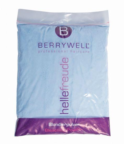Berrywell Hellefreude Осветляющий порошок, пакет 400 гр