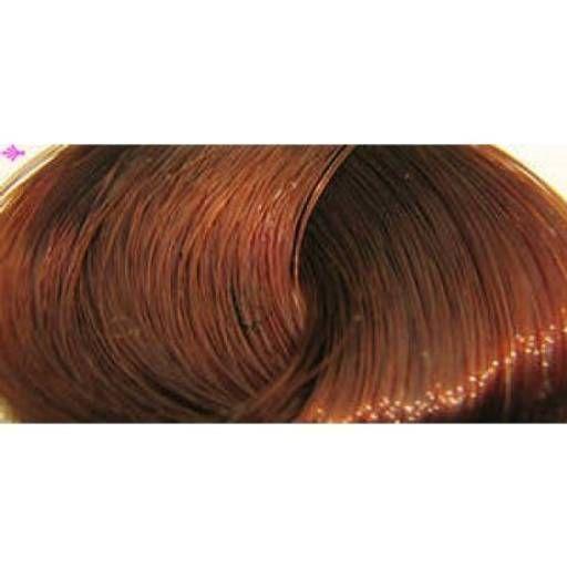 4.73 Темный коричнево-золотистый 60 мл  Крем-краск CONCEPT PROFY TOUCH