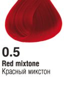 05 Микстон  Красный 60 мл CONCEPT