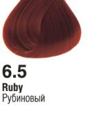 6.5 Рубиновый 60 мл  Крем-краска CONCEPT PROFY TOUCH