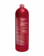 """Запечатывающая маска после выпрямления волос с глиоксиловой кислотой 1000мл серии """"GlyoxySleek Hair"""""""