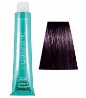 02 HY усилитель фиолетовый крем-краска для волос с Гиалуроновой кислотой 100мл
