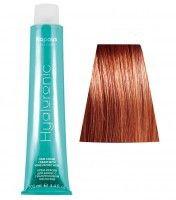 04 HY усилитель медный крем-краска для волос с Гиалуроновой кислотой 100мл