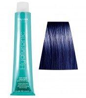 07 HY усилитель синий крем-краска для волос с Гиалуроновой кислотой 100мл