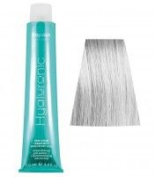 10.012 HY Платиновый блондин прозрачный табачный крем-краска для волос с Гиалуроновой кислотой100мл