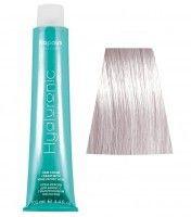 10.081 HY Платиновый блондин пастельный ледяной крем-краска для волос с Гиалуроновой кислотой 100мл