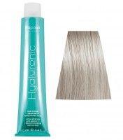 10.1 HY Платиновый блондин пепельный крем-краска для волос с Гиалуроновой кислотой 100мл