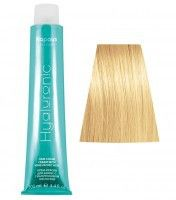 10.3 HY Платиновый блондин золотистый крем-краска для волос с Гиалуроновой кислотой100мл