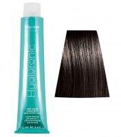 3.0 HY Темно-коричневый  крем-краска для волос с Гиалуроновой кислотой 100мл